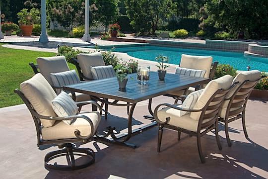 BarcaLounger Launches Outdoor Living Collection on Barcalounger Outdoor Living id=60990
