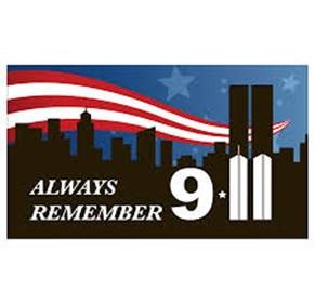 Always Remember 9 11