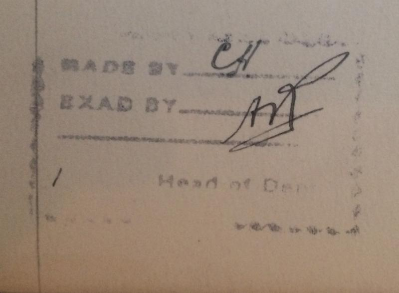 Historic Linotype Letter Form Archive for Sale!