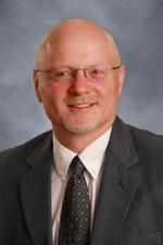 Brian Wharton, Superintendent