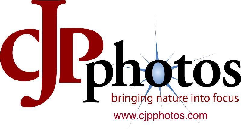 CJP Photos Logo