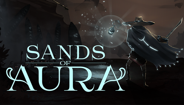 Soulslike Action RPG, Sands of Aura, Docks on PC Today
