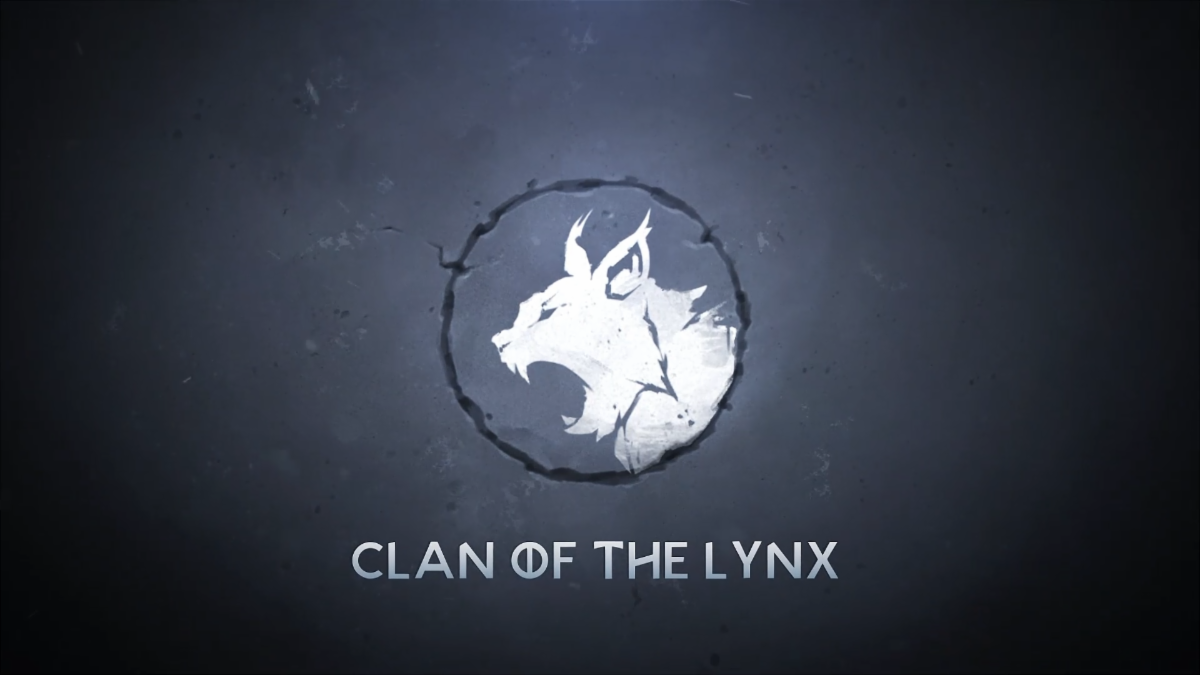 Northgard's Clan of the Lynx Enters the Arena