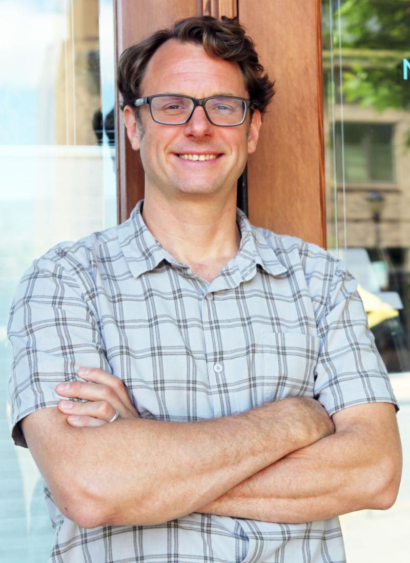 Chris Chlebowski DC, ND