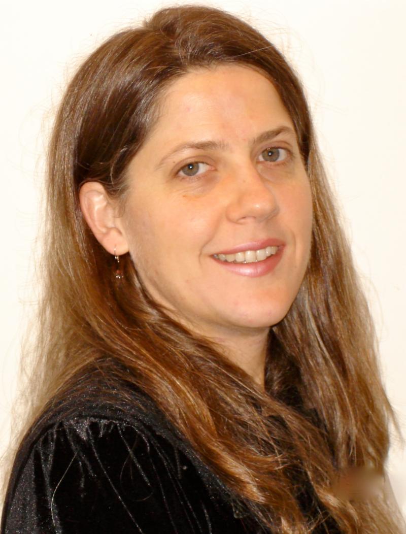 Sheila Frodermann