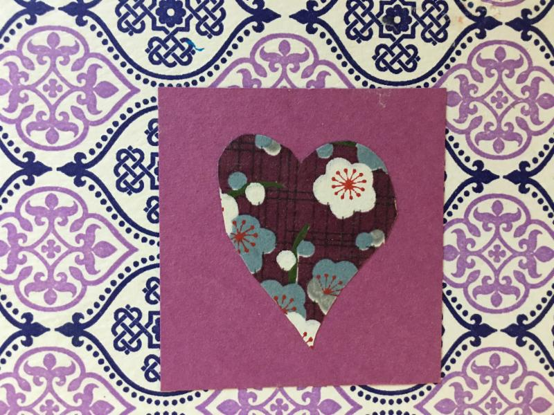 Decorative Heart Image
