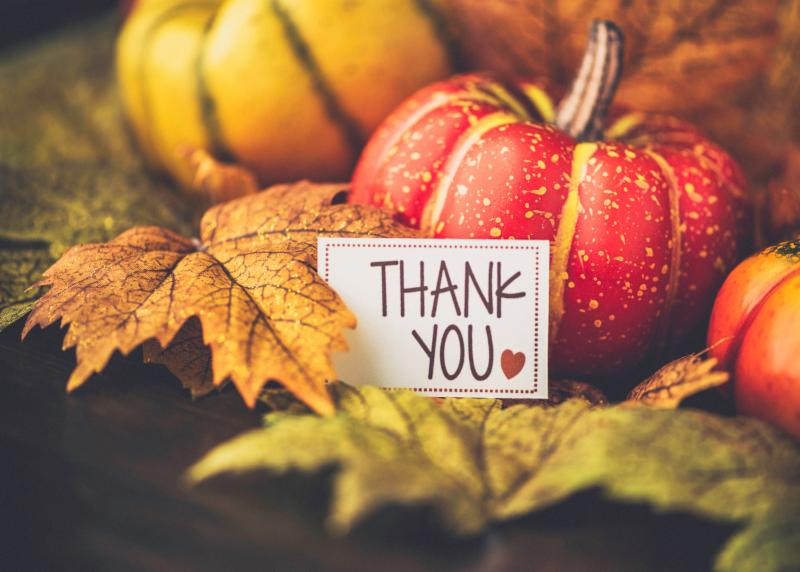 2017 Thanksgiving