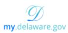 logo of MyDelawareGov