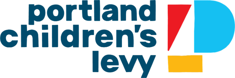 Portland Children_s Levy Logo