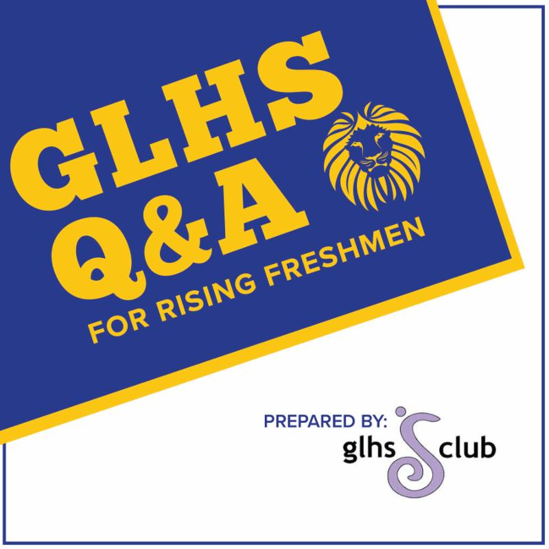 Q & A Link for Incoming Freshmen