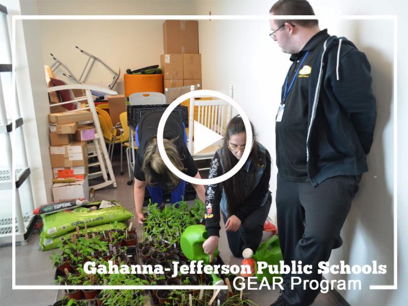 Video link for GEAR Program