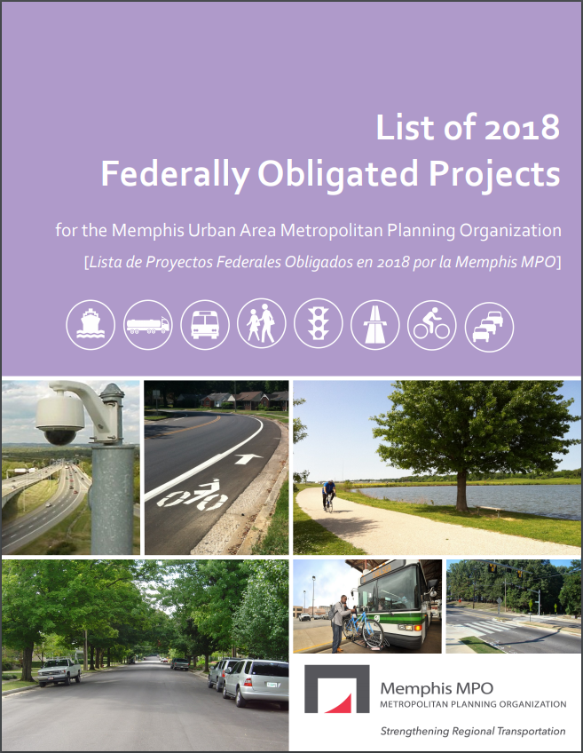 montage of Federal obligations