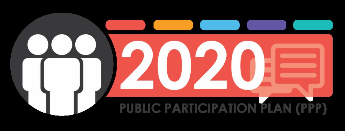 The Memphis MPO 2020 Public Participation Plan (PPP)
