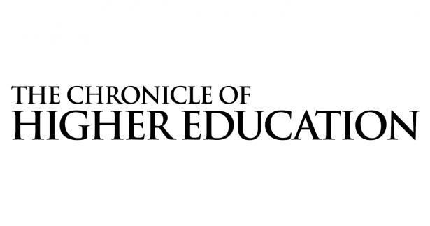 Chronicle of Higher Ed