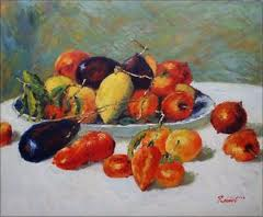 veggie Renoir