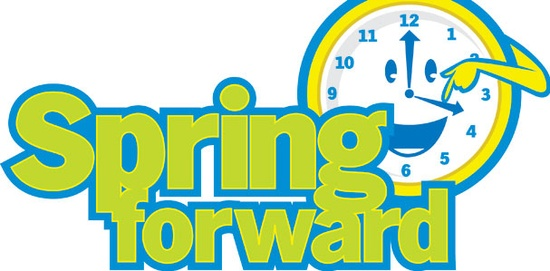 Daylight Savings Time Begins_ March 11