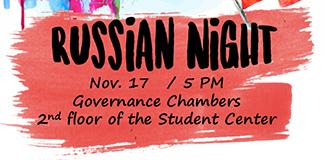 Russian Night_ November 15