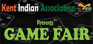 Game Fair_ September 30_ Kent Student Center