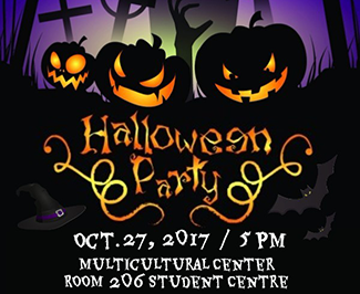 Kent State Halloween Party_ October 27