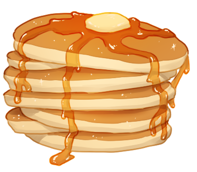 Pancake Study Break