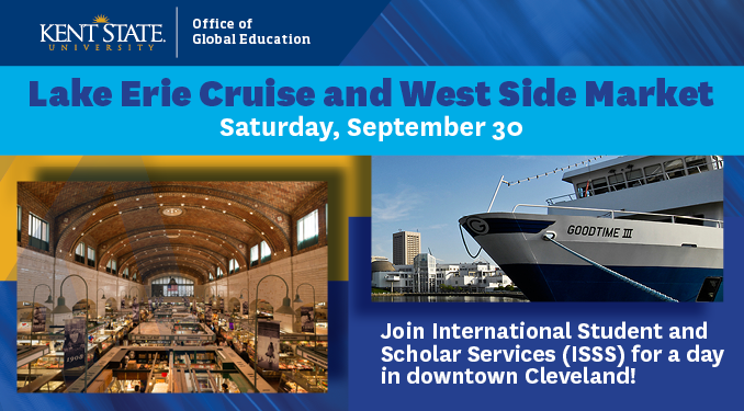 Lake Erie Cruise and West Side Market_ September 30