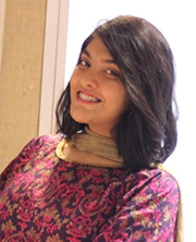 Maryam Jamil