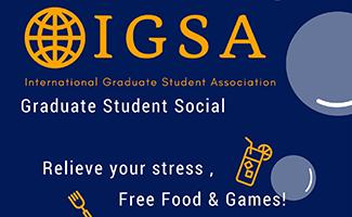 Graduate Student Social_ December 6
