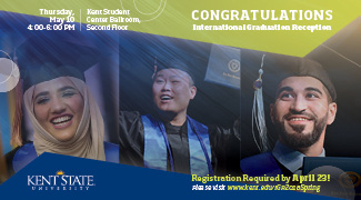 International Graduation Reception_ May 10