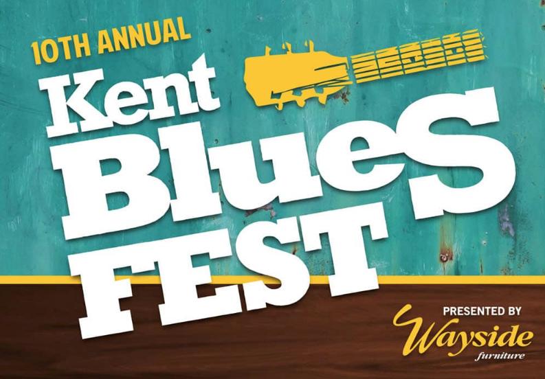 Kent Blues Festival_ July 13