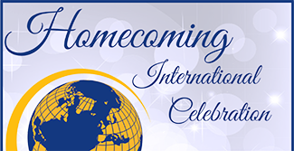 Homecoming International Celebration