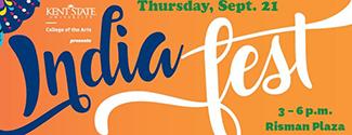 Fall Arts Festival_ India Fest