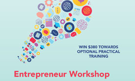 Entrepreneur Workshop_ April 18