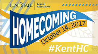 Kent State Homecoming 2017