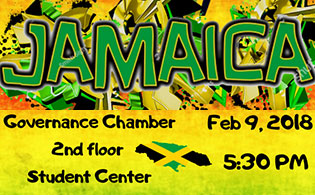 Jamaica Festival_ February 9
