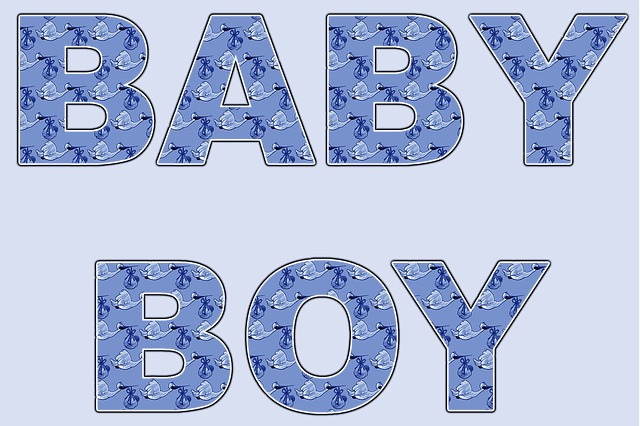 Baby boy born to Family Promise New Leaf family