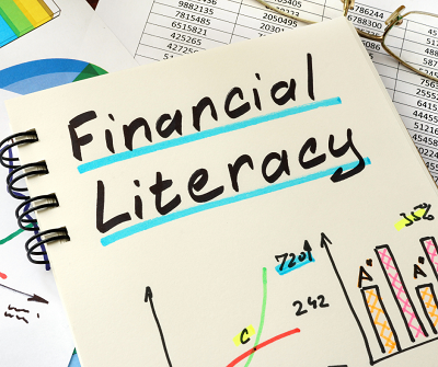 financial literacy at fp of Bergen County