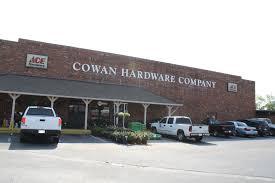 Cowan Hardware Store