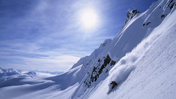 Join us in one of Alaska's premier heliskiing destinations!