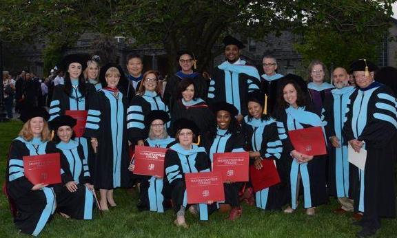 May 2018 Grads