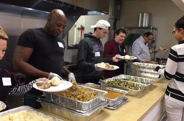 Family Services Inc Thanksgiving