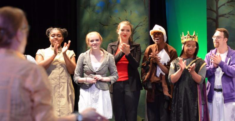 ArtStream Inclusive Theater Company