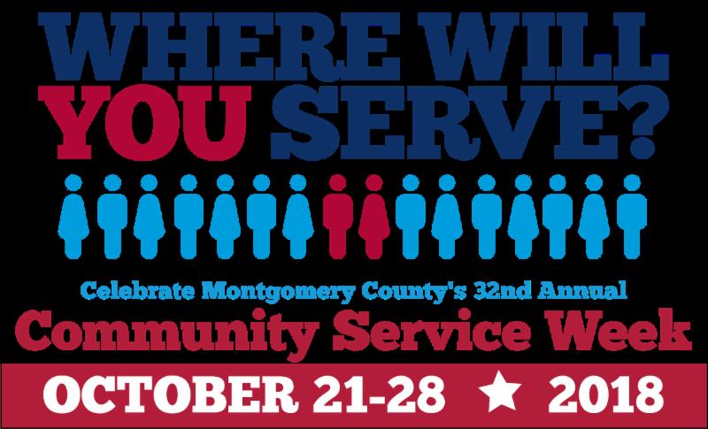 Community Service Week