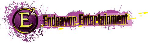 Endeavor Entertainment logo
