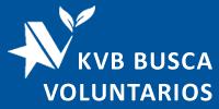 KVB busca voluntarios