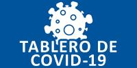 Tablero de COVID 19