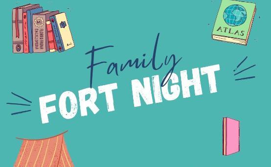 Family Fort Night logo