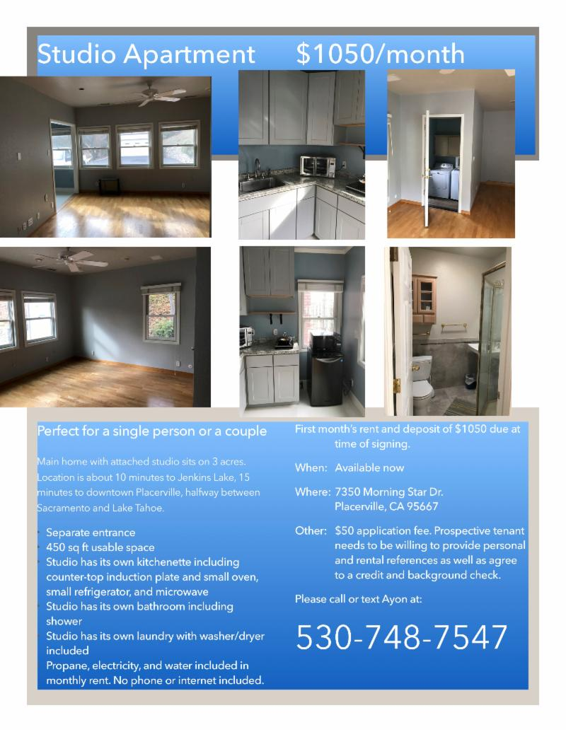 Housing Ad