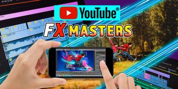 YouTube FX Masters