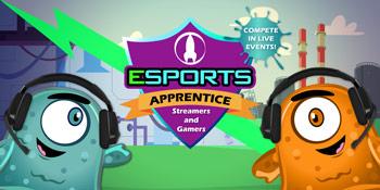 eSport Apprentice