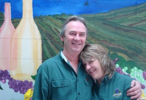 Deb & Gord Craig - please visit our website